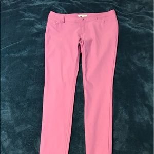 Sexsy Fashion lilac-colored jeggings